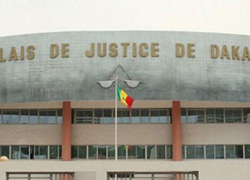 LA MODERNISATION DE LA JUSTICE AU SÉNÉGAL – VERS LA RECHERCHE DE LA PERFORMANCE DE CHEIKH TIDIANE LAM… La justice fait son mea culpa