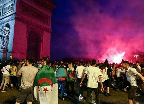 CAN : le match très politique entre le Sénégal et l'Algérie