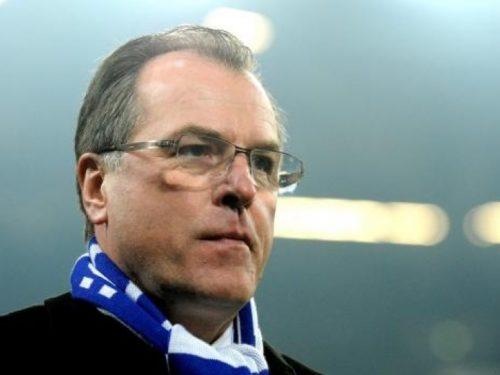 Dérapage raciste du président de Schalke 04 qui insulte les Africains