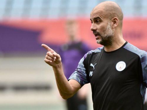 CAN 2019 : les Algériens ont utilisé un produit douteux selon Guardiola