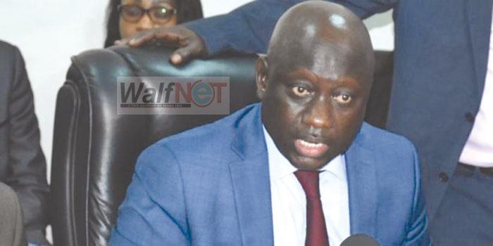« 25 rapports de l'OFNAC sont sur la table du Procureur »