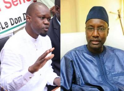 Plainte conte Mamour DIALLO : Ousmane SONKO passe à l'action