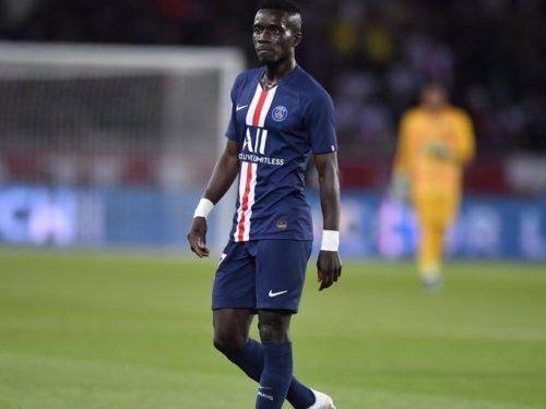 Paris Sans Gana, c'est PSG 0 – Reims 2