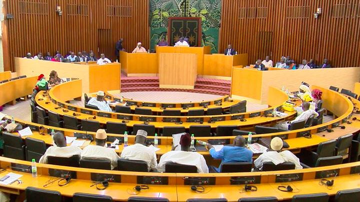 Loi d'habilitation : 33 députés pour donner les pleins pouvoirs à Macky