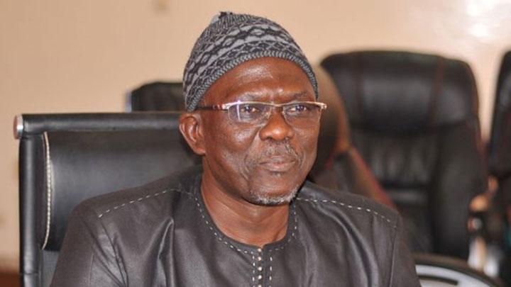 Le «refus du port du masque, à criminaliser d'urgence», selon Moustapha DIAKHATE