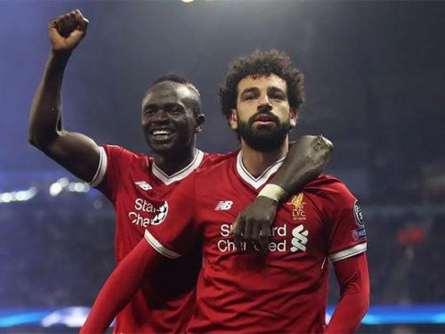 Sadio Mané et Salah «ont grandi»