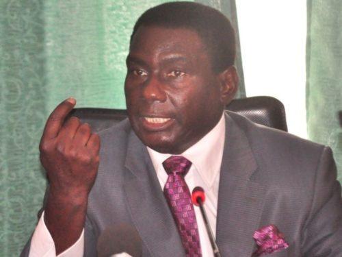 Cheikh KANTE : «ceux qui disent que la pauvreté n'a pas reculé ne savent pas lire»