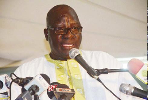 Serigne Cheikh Thioro MBACKE:«une autorité religieuse ne doit pas être contre l'Etat»