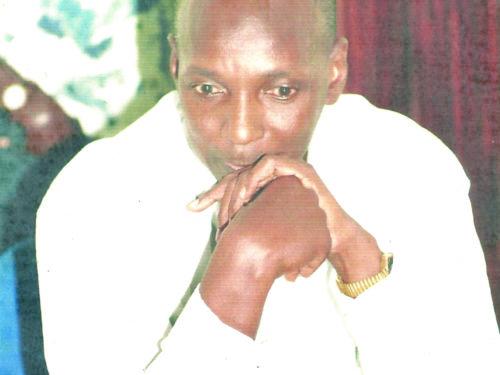 L'ami fidèle et discret rejoint Sidy au ciel (Mademba Ramata DIA)