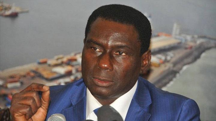 Cheikh Kanté cogne l'opposition et met en garde ses détracteurs