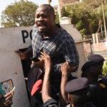 LIBERTE PROVISOIRE EN FAVEUR DE GUY MARIUS SAGNA ET SES PARTISANS… La Justice se prononce le 21 janvier