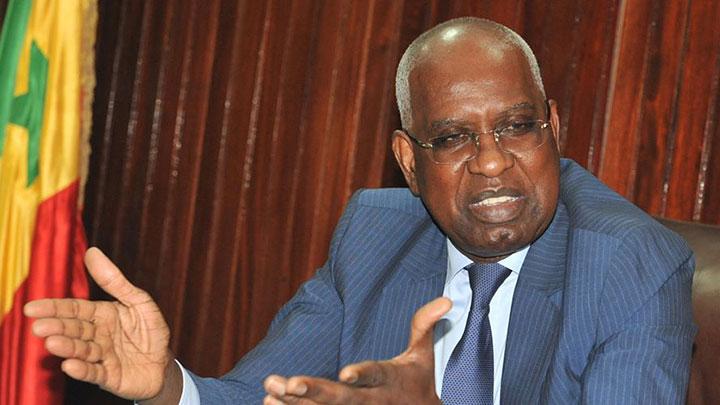 RENVOI DU PROCES LAMINE DIACK ET CIE : Le ministre de la Justice s'explique