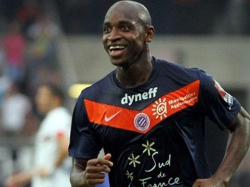 Souleymane Camara entre dans l'histoire !