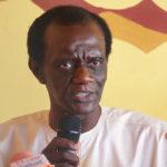 FILLE DISPARUE DU PORTE-PAROLE DE JAMRA : Mame Mactar Guèye contre-attaque