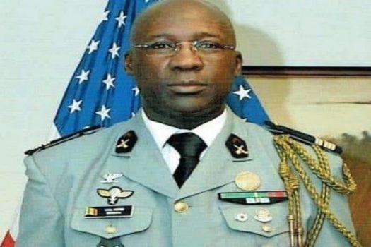 Le colonel KEBE quitte Idy et son Rewmi «pour une opposition forte, cohérente et AUDIBLE…»