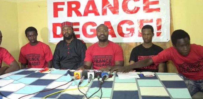 Guy Marius SAGNA et Cie à Macky : « L'état d'urgence ne signifie pas la fin de la légalité ni une porte ouverte pour la violation des droits »