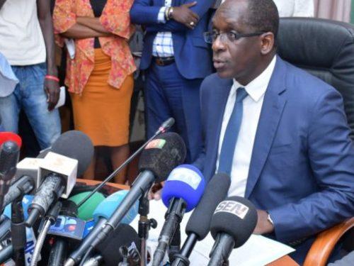 « Tester d'abord sur les Africains » : La réponse du ministère de la Santé