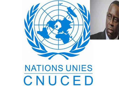Annulation de la dette de l'Afrique :  La CNUCED corrige Macky