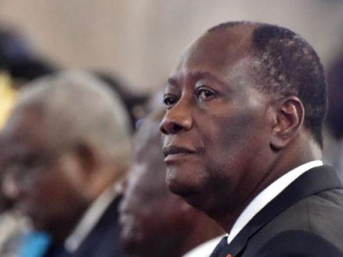 La Cote d'ivoire ne reconnait plus la Cour africaine des droits de l'Homme