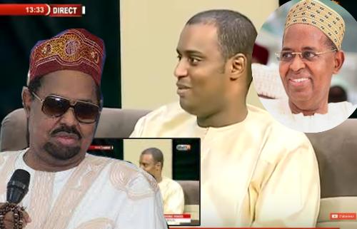 Ahmed Khalifa : » Cheikh NIASS est une fierté pour nous»