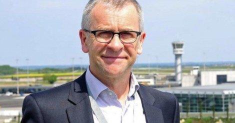 Xavier Mary, gestionnaire de l'AIBD : «l'aéroport n'est pas totalement fermé au trafic»