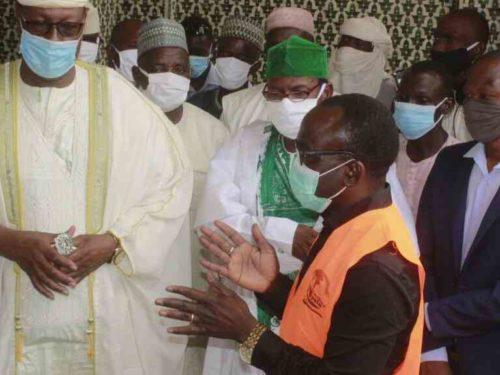 Niger : Couvre-feu levé, mosquées rouvertes