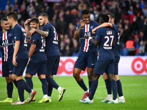 Coupe de France :  le Paris Saint-Germain avec Gana GUEYE vainqueur